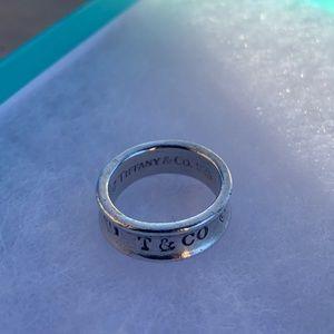 Vintage Tiffany & Co. Ring